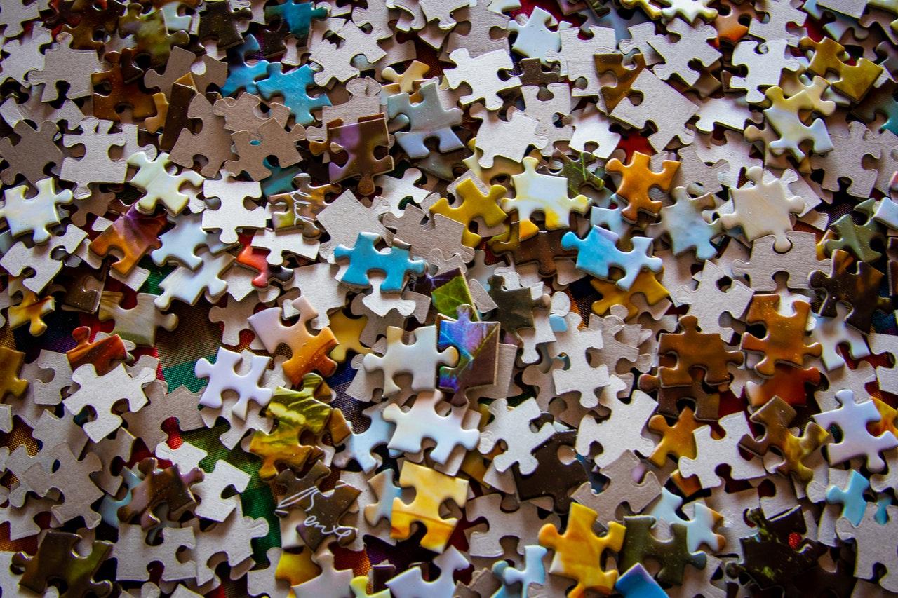 Puzzles y Juguetes